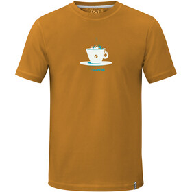 ABK Coffee T-shirt Homme, autumn
